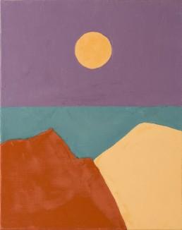 Landscape artists
