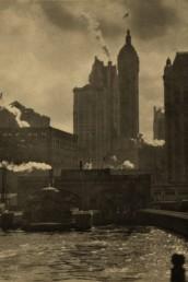 American photographers, Stieglitz