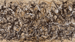 Was abstract expressionism a movement
