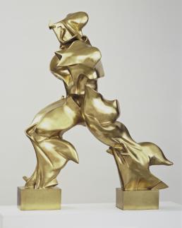 Umberto Boccioni Futurism