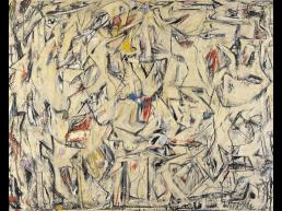 Willem de Kooning Art