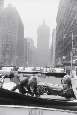 American photographers, garry winogrand