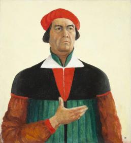 Kazimir Malevich Art