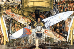 Diego Rivera Art