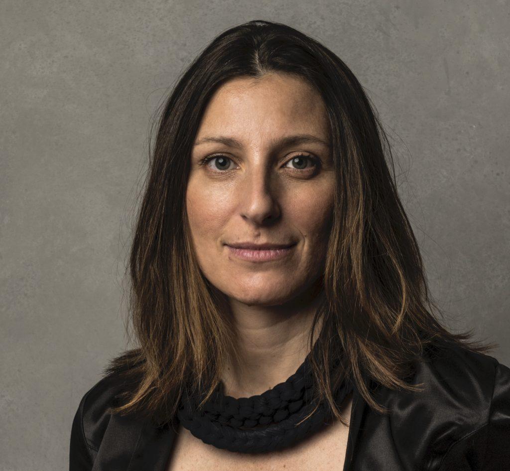 Susanna Corchia, Barcelona Gallery Weekend Director