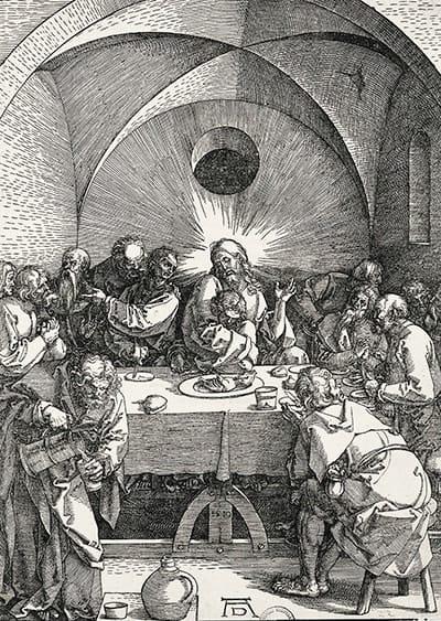 Albrecht Dürer printmaking