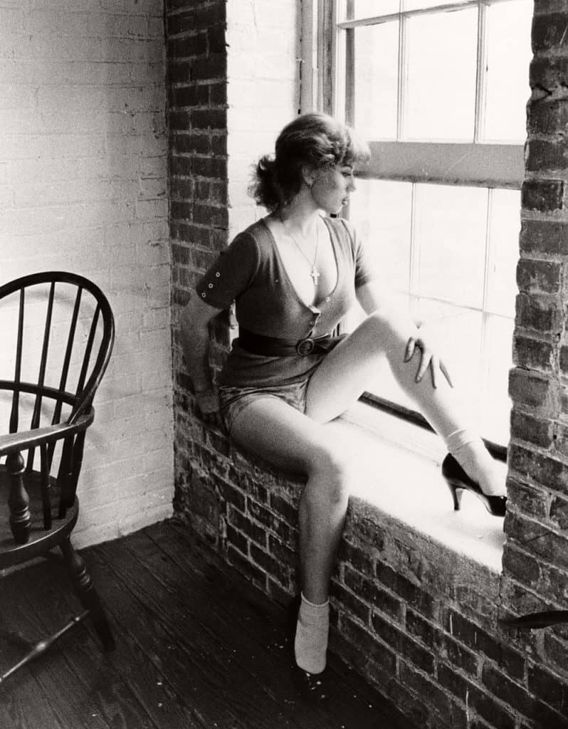 Cindy Sherman Pictures Generation