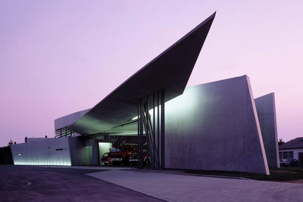 Hadid Architecture