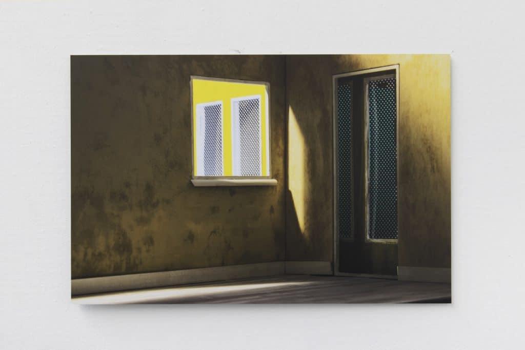 Suzanne Stokholm, Interiør