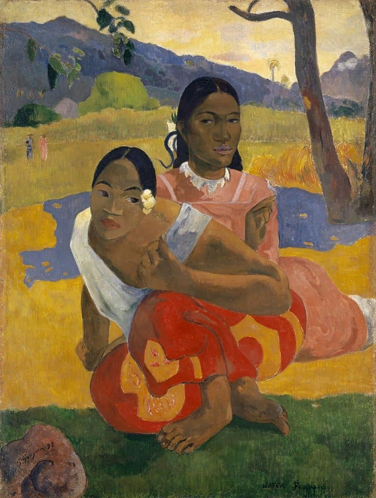 The Most Expensive  Paintings, Paul Gauguin