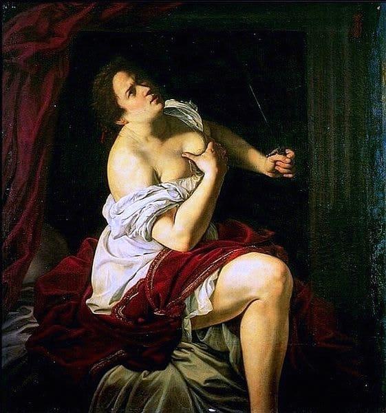Artemisia art