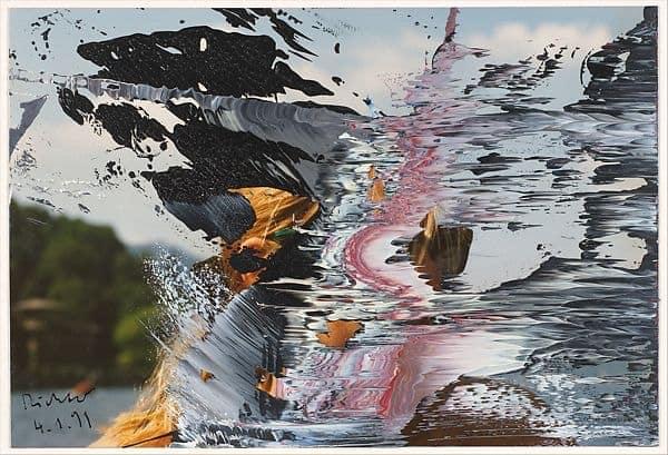 Gerhard Richter Art