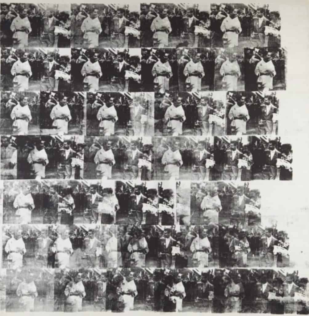Most Expensive  Paintings, Andry Warhol