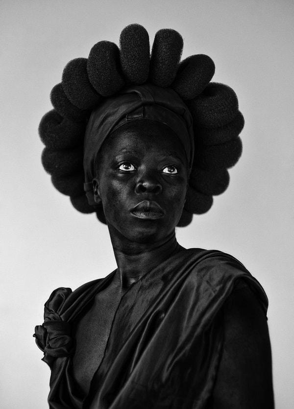 Zanele Muholi exhibition 2020