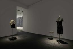 Teresa Margolles' Exhibition, El asesinato cambia el mundo (Assassination changes the world)