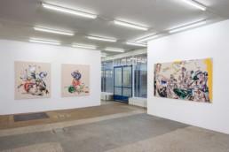 John Copeland, I Feel It In My Bones, Installation View