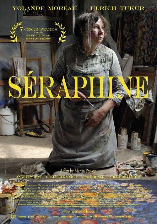 Séraphine (2008). Watchlist
