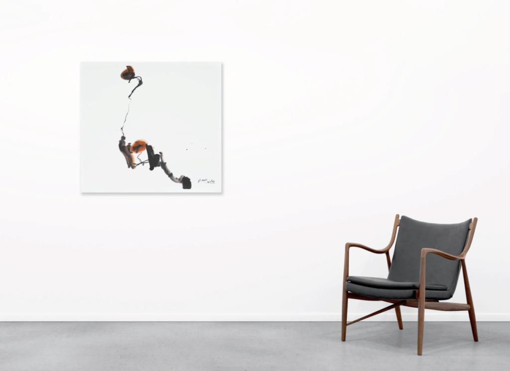 Wang Chuan, Embrace the Healing Power of Art