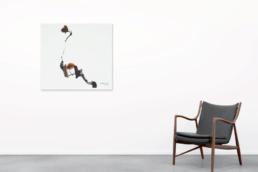 Embrace the Healing Power of Art Wang Chuan