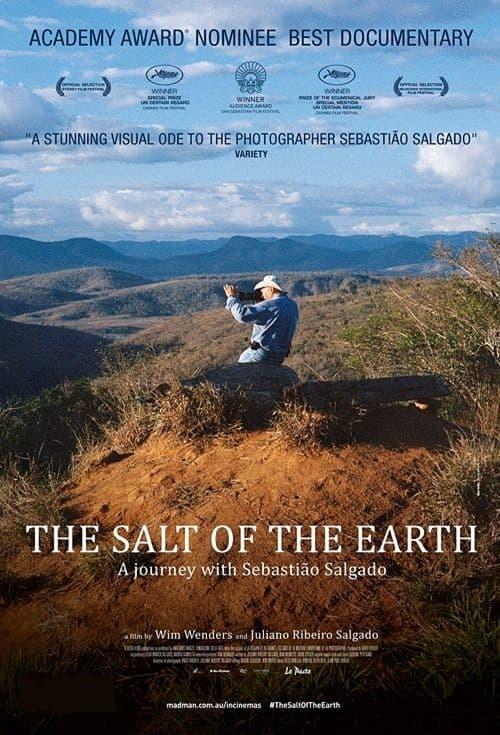 The Salt of the Earth (2014).