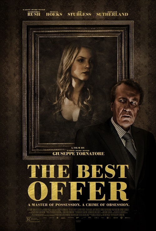 The Best Offer (2013). Watchlist