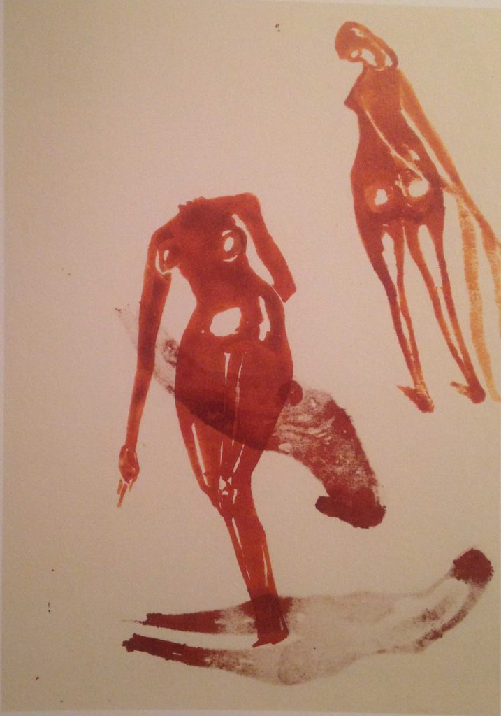 Joseph Beuys Drawings