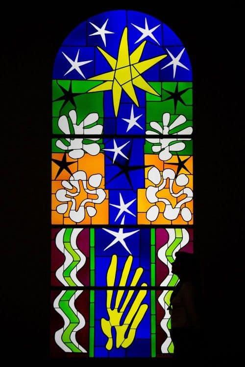Henri Matisse - Nuit de Noë - 1952