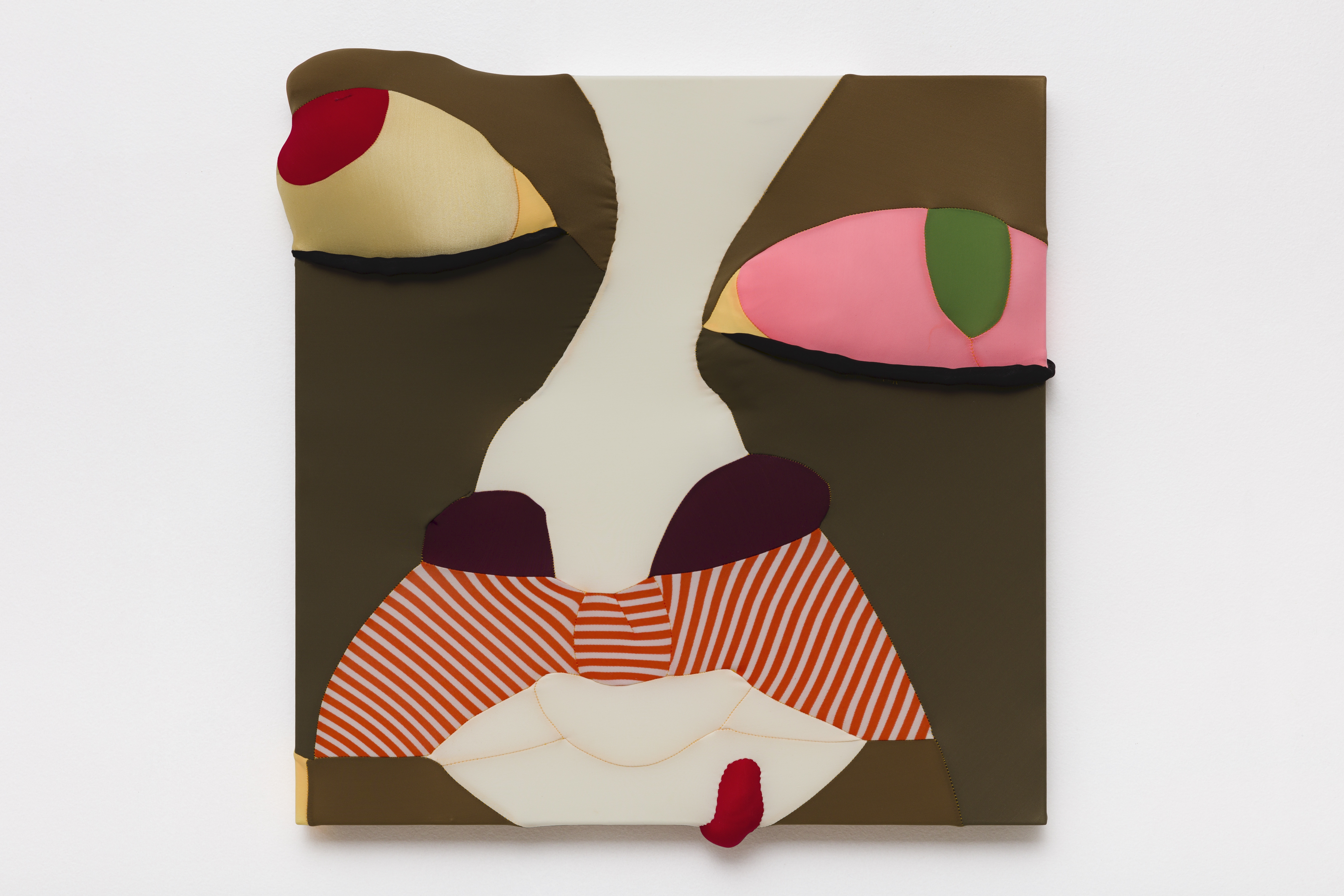 Yuli Yamagata - Vesgo (Crossed-Eyes) - 2019