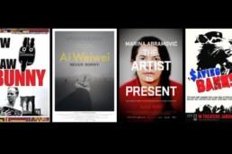 artist documentary