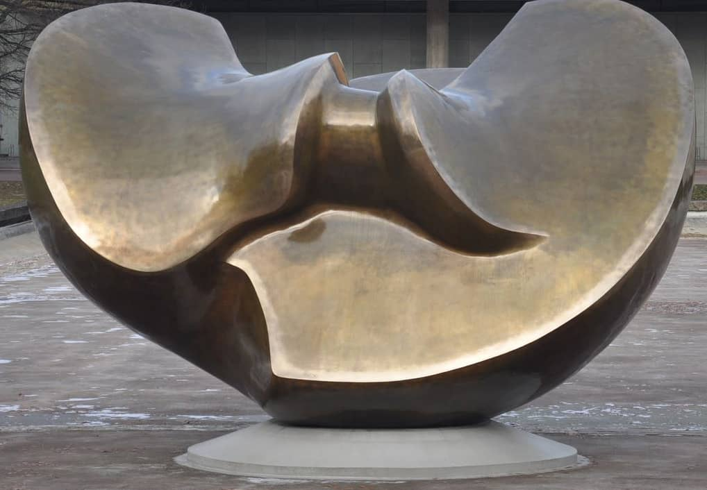 Henry Moore Berlin