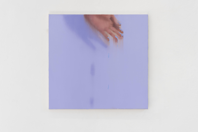 Words Instead of Fingers (2019) by Dana Lok