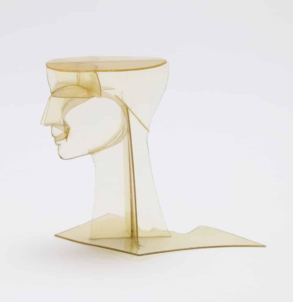 Antoine Pevsner - Head
