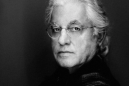 Germano Celant - Italian art critic and curator