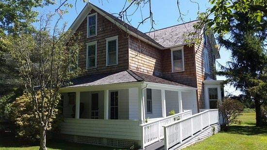The Pollock-Krasner House