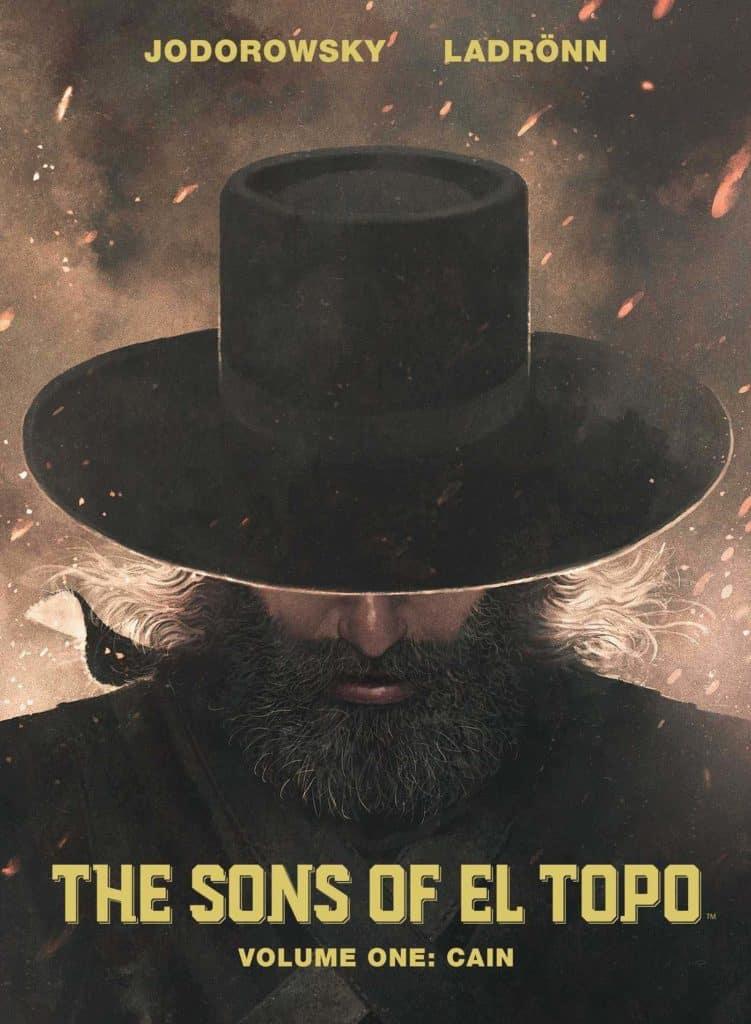 The Sons of El Topo - Alejandro Jodorowsky and José Landrönn