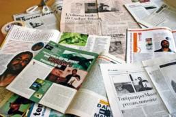 Press clippings about Darko Maver