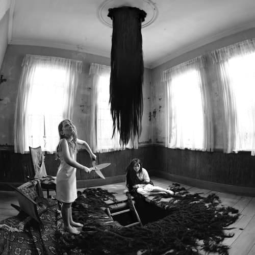 Rapunzel (2004) by Miwa Yanagi