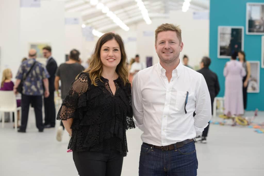 Manuela Mozo and Jeff Lawson, UNTITLED, ART