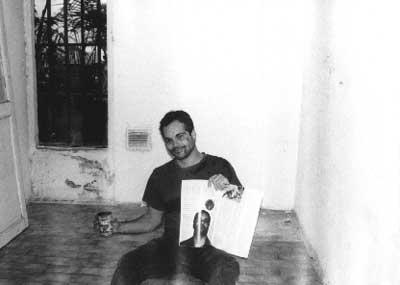 Roberto Capelli faking Darko Maver's death