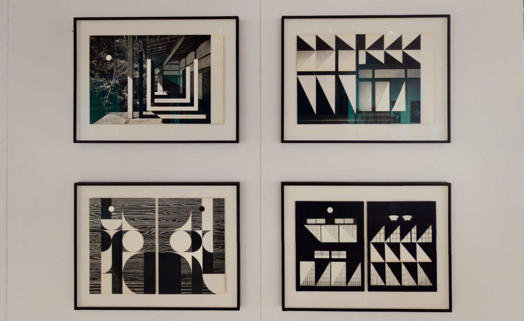 Louis Reith at Enter Art Fair, Installation View, Charlotte Fogh Gallery