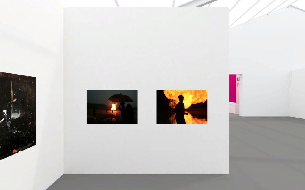 TAFETA - UNTITLED, ART Online - Artland