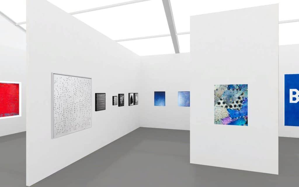 Moskowitz Bayse, Valerie Green - UNTITLED, ART Online - Artland
