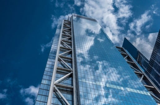 Richard Rogers 3 World Trade Center