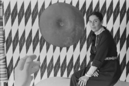 Luchita Hurtado - The Artlander - Artland magazine
