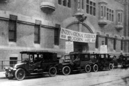 The Original Armory Show 1913 - The Artlander - Artland Magazine