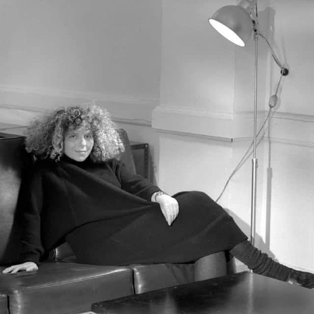 Barbara Kruger 1980s