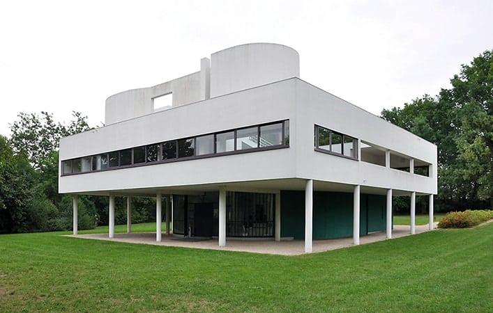 architect as artist