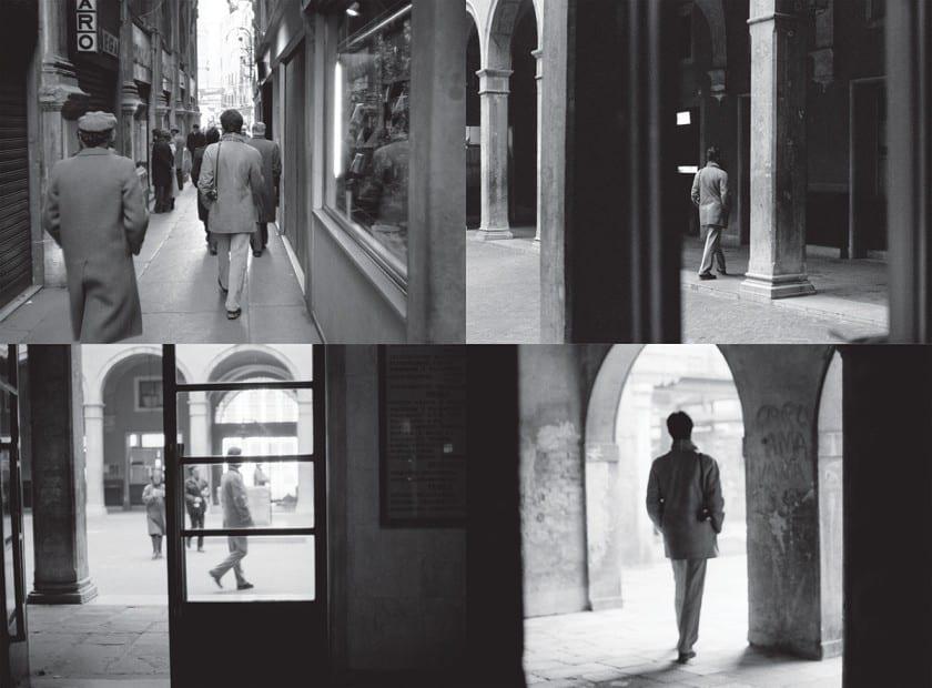 Suite Vénitienne (1983)