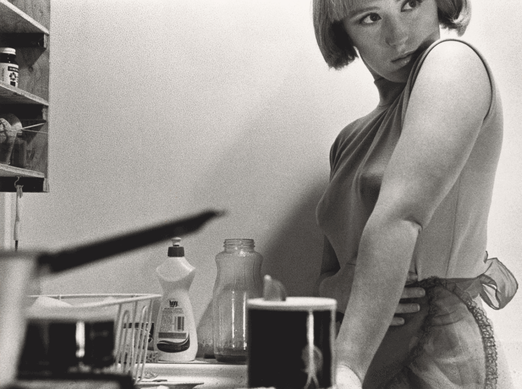 cindy sherman untitled film stills - The Artlander