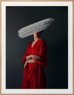 Andrea Torres Balaguer, Candle, 2020